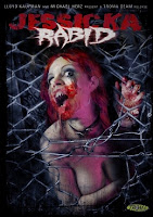 Download Jessicka Rabid (2010) DVDRip 300MB Ganool