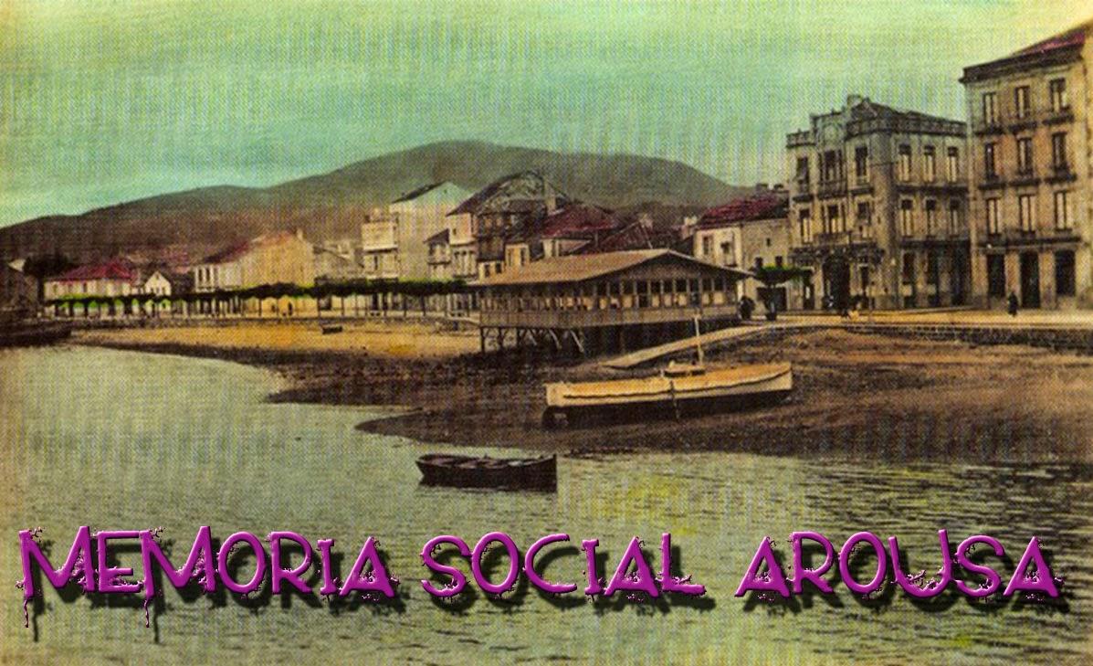 Memoria Social Arousa