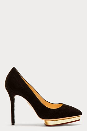 http://www.ssense.com/women/product/charlotte_olympia/black_suede_pointed_debbie_pumps/88683