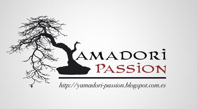 Yamadori Passion