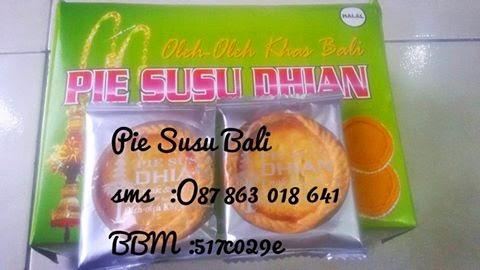 Jual Pie Susu Dhian Di Bandung