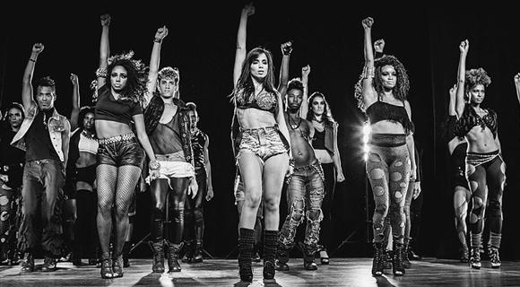 Show das Poderosas - Versão Gaúcha