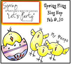 Spring Fling!