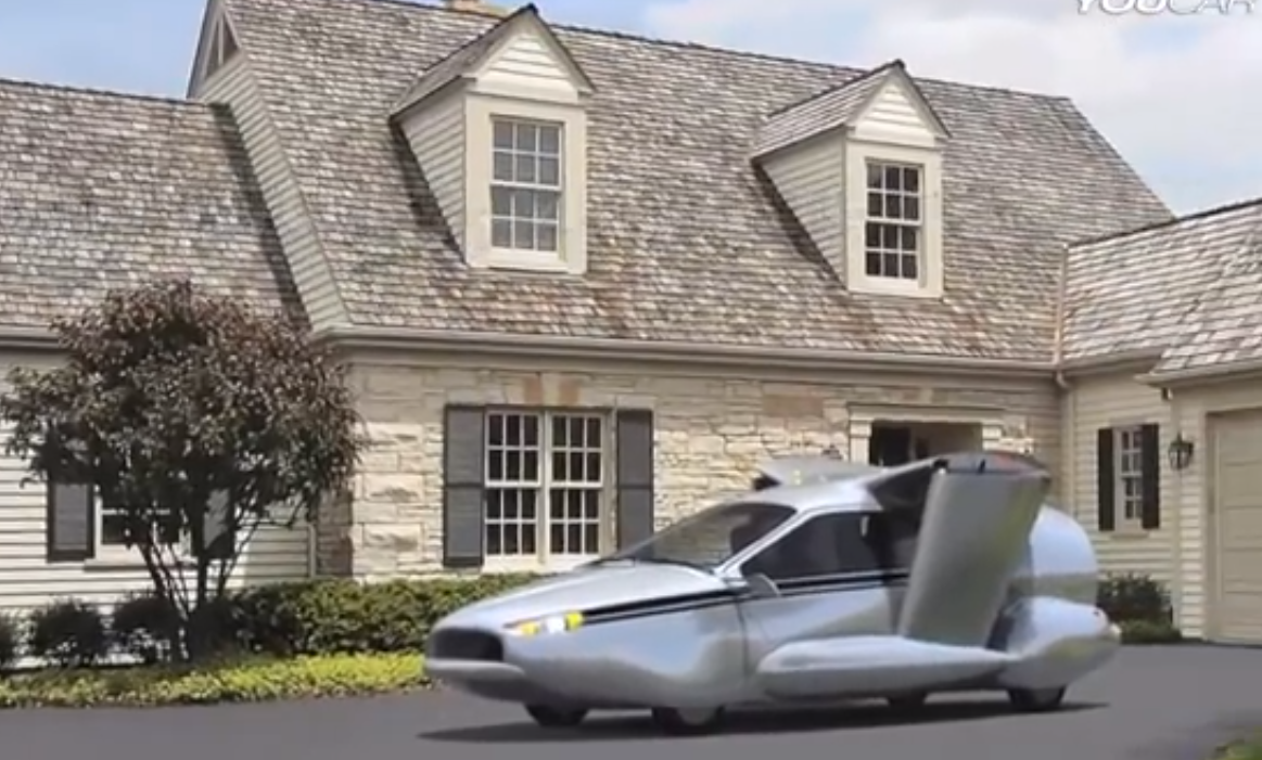 2020 Flying Cars - Viewing Gallery