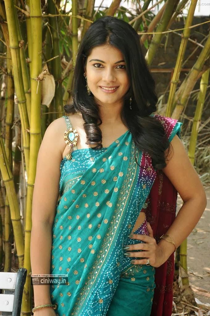 Actress-Manisha-Stills-at-Irukku-Aana-Illa-Movie-Press-Meet-Stills