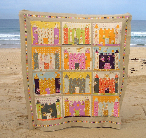 Quilt Inspiration: Cute quilts for kids (a new series ! ) : cute quilts for kids - Adamdwight.com