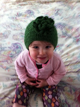 Esme @ 17 months