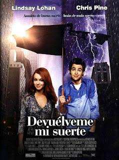 ver Devuélveme mi suerte (2006) online latino