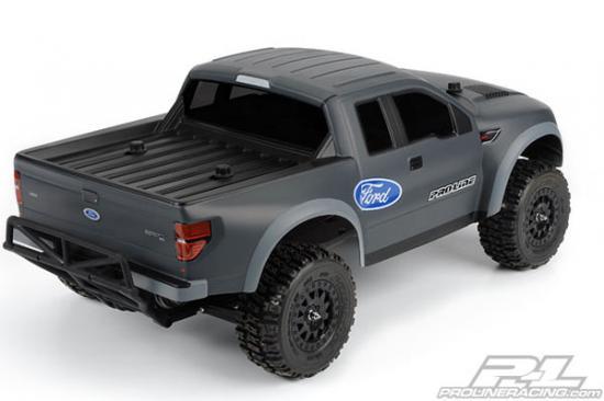 Ford F150 Raptor SV Bodyshell