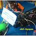 Motor bahan bakar air luarbiasa karya anak bangsa indonesia satu liter mampu tempuh 700 km