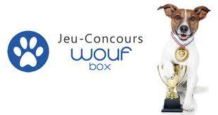 Jeu-Concours : une Woufbox à gagner !
