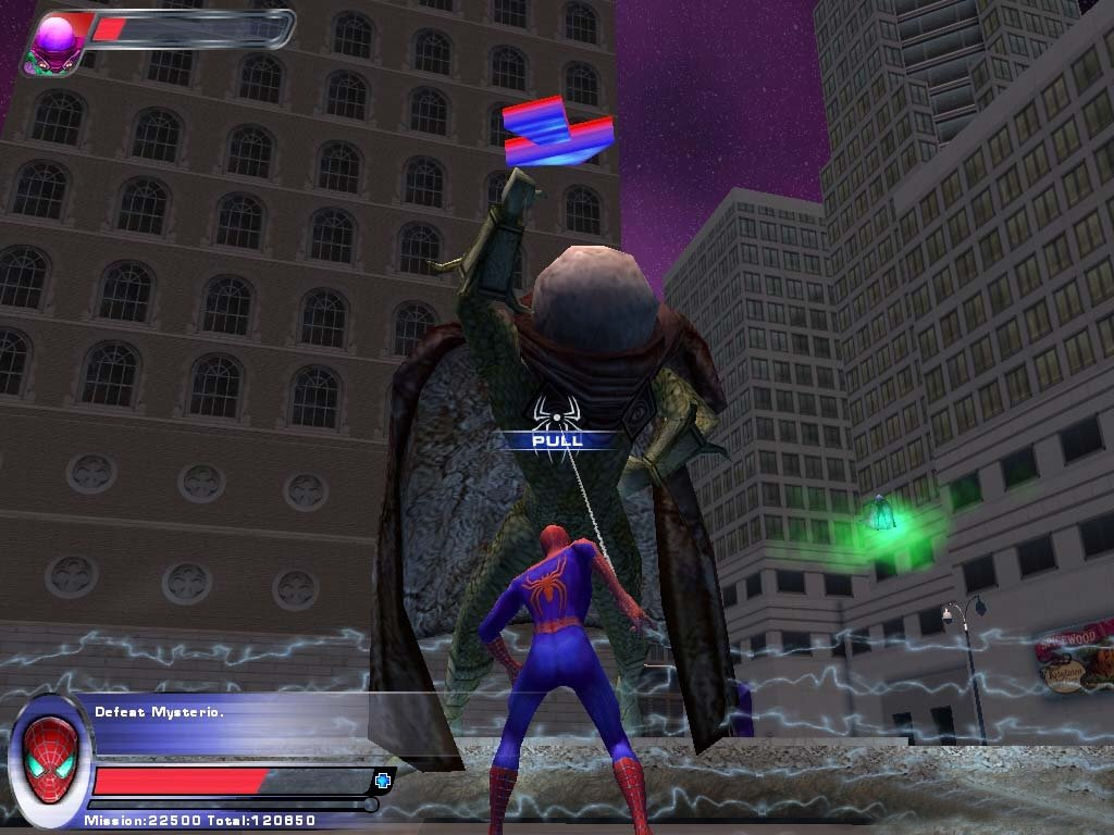 play spider man 2 free