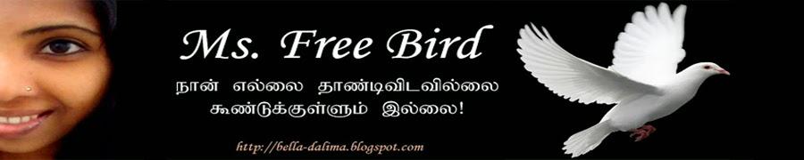 Ms. Free Bird