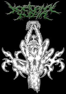 Nocturnal Kudeta band Death Metal Yogyakarta Jawa Tengah Indonesia Foto Logo Cover Artwork Wallpaper