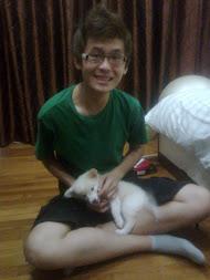 Babyboy; Chien.