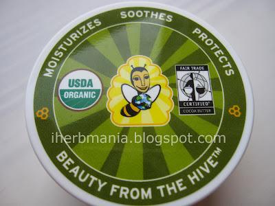 Iherb Beeceuticals Balsamo Desaconsejado