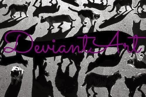DeviantArtini