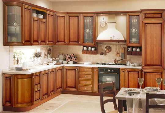 wood design ideas latest kerala model wooden kitchen