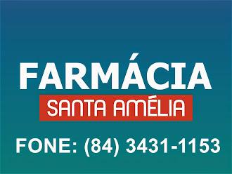 Farmácia Santa Amélia