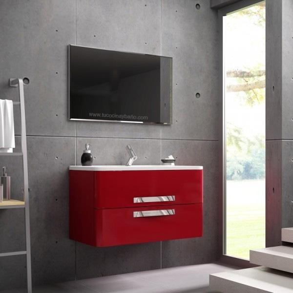 Mueble de baño ALFAHUIR  tu Cocina y Baño