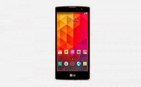 Harga Dan Spesifikasi Hp LG Magna Terbaru 2015