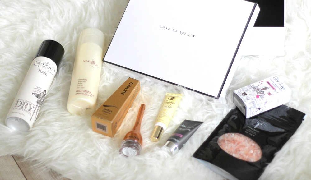 peexo fashion blogger love me beaut christmas box giveaway