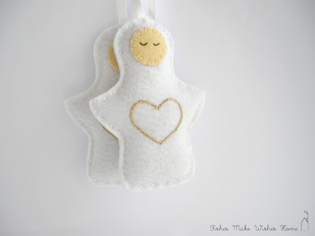 http://www.etsy.com/listing/165033609/christmas-angel-ornament-felt-holiday