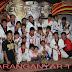 Team Taekwondo Karanganyar Juara Umum Nanggala Cup 2012