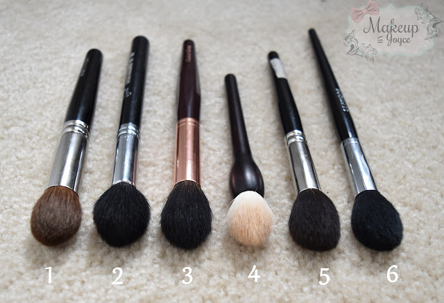 Hakuhodo G5518 Brush Review