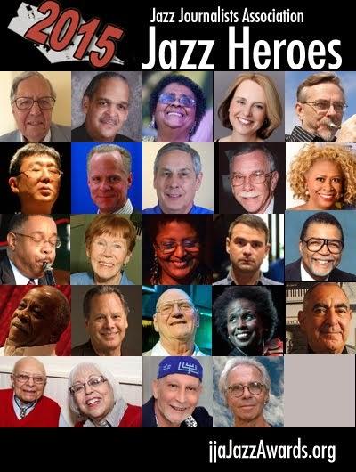 2015 Jazz Heroes