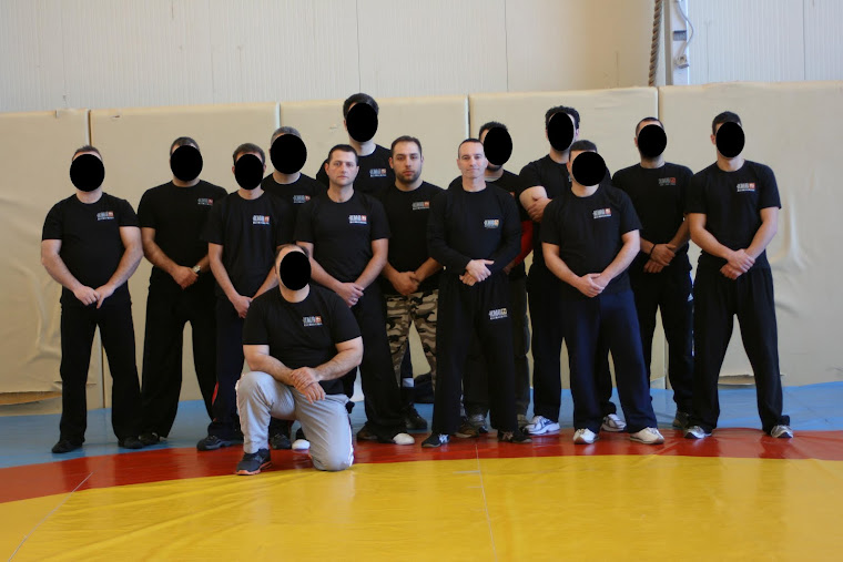 LAW ENFORCEMENT SEMINAR 2011 KMG