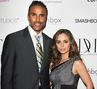 How Tall Is Eliza Dushku Eliza Dushku Height  Inches 1 65 Meters How Tall Is Rick Fox Rick Fox Height  Inches 2 00 Meters