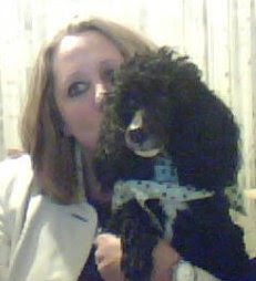 Poodle and I