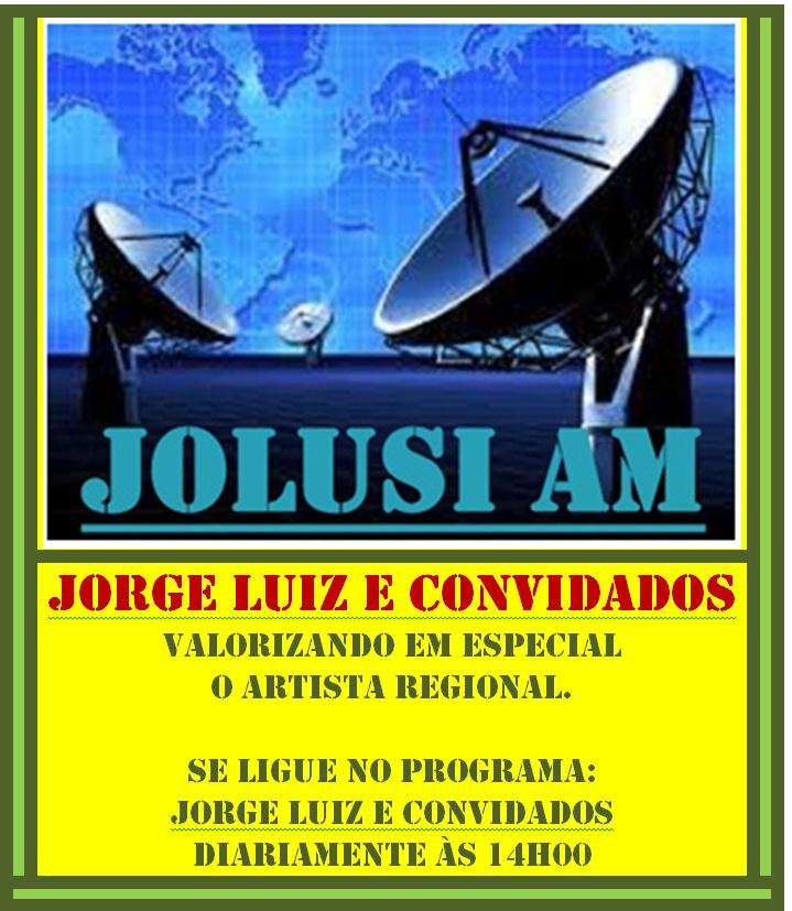Jorge Luiz e Convidados