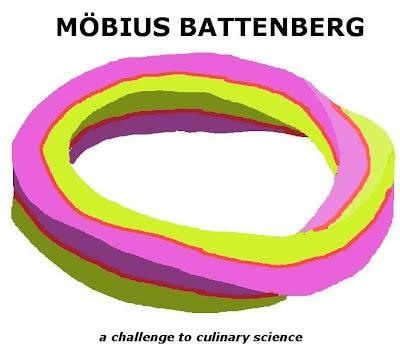 möbius battenberg