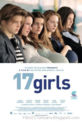 17 Girls 2012 Bioskop