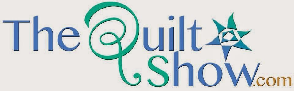 Guest on The Quilt Show