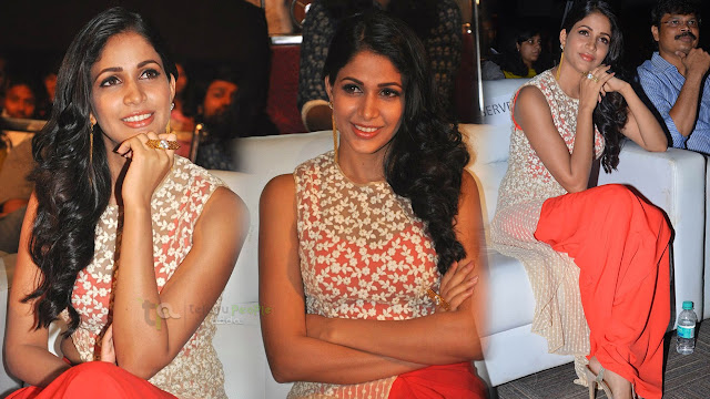Lavanya Tripathi Photos At Bale Bale Magadivoi Audio Launch
