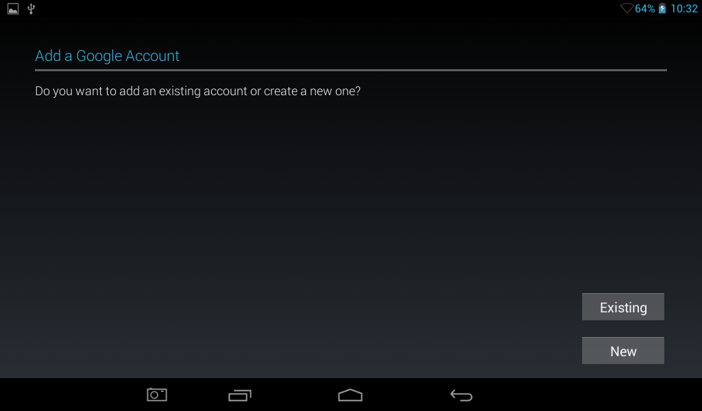 how to sign out of an account on google play