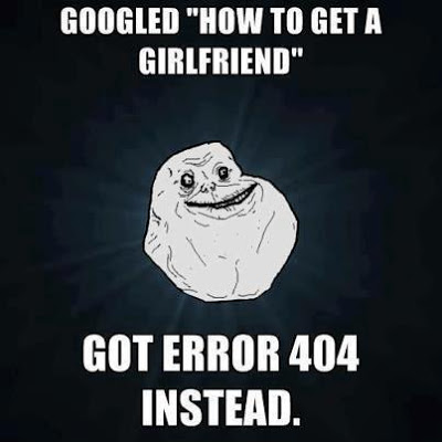 Googled How to get a Girl Friend