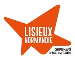 Un service de la communauté d'agglomération Lisieux-Normandie