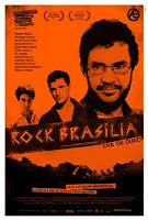 Rock Brasilia - Era de Ouro, de Vladimir Carvalho