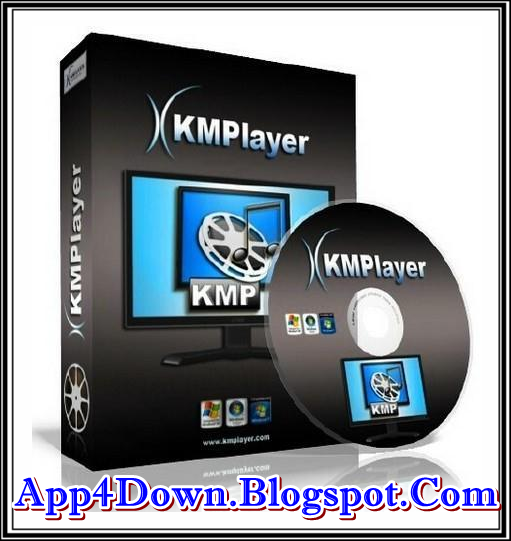Download KMPlayer 3.9.0.127 For Windows Full Version