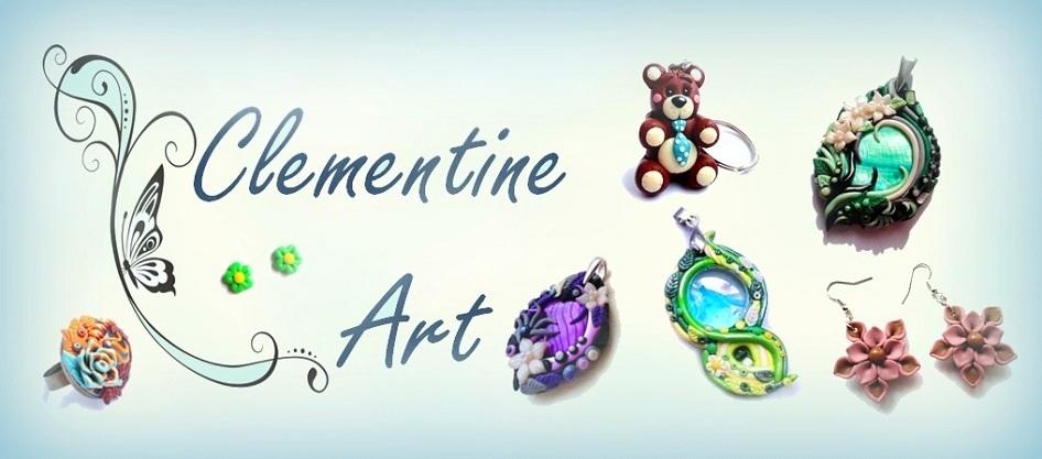 Clementine Art