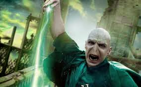 Pimples- The Voldemort of my Life image