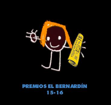 Premios 15-16