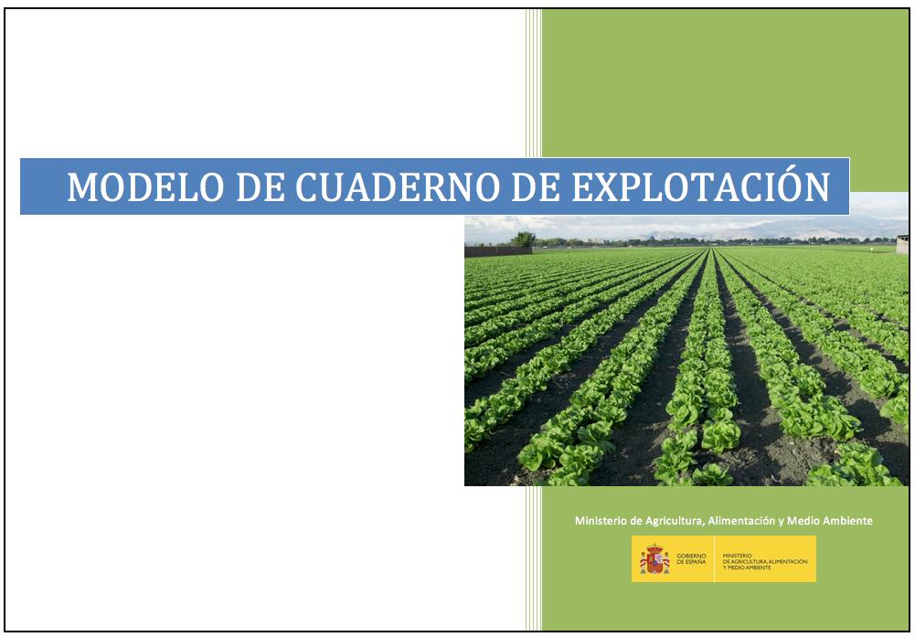 d115696d3a93b Más que máquinas agrícolas  CUADERNOS DE CAMPO O CUADERNOS DE LA ...