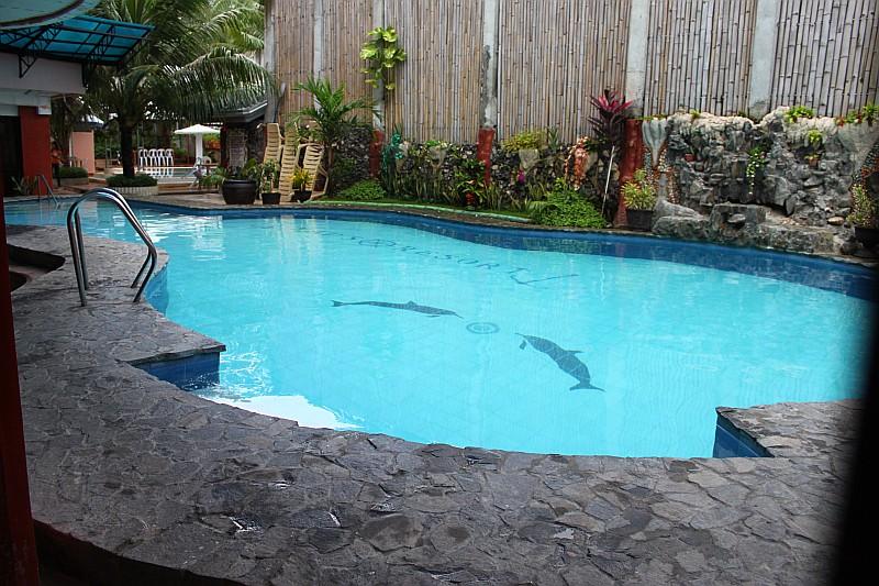 Bohol Professional Web Design Services Kaps Beach Resort And Spa Valencia Bohol Philippines