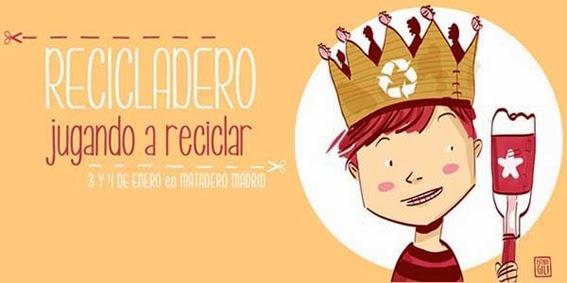 {el Atelier de Chloe} – El Recicladero 2014