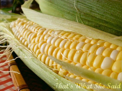 Sweet Corn, Afternoon Picnic, Food Photography, Mastering Food Photography with Sony, Photography Portfolio